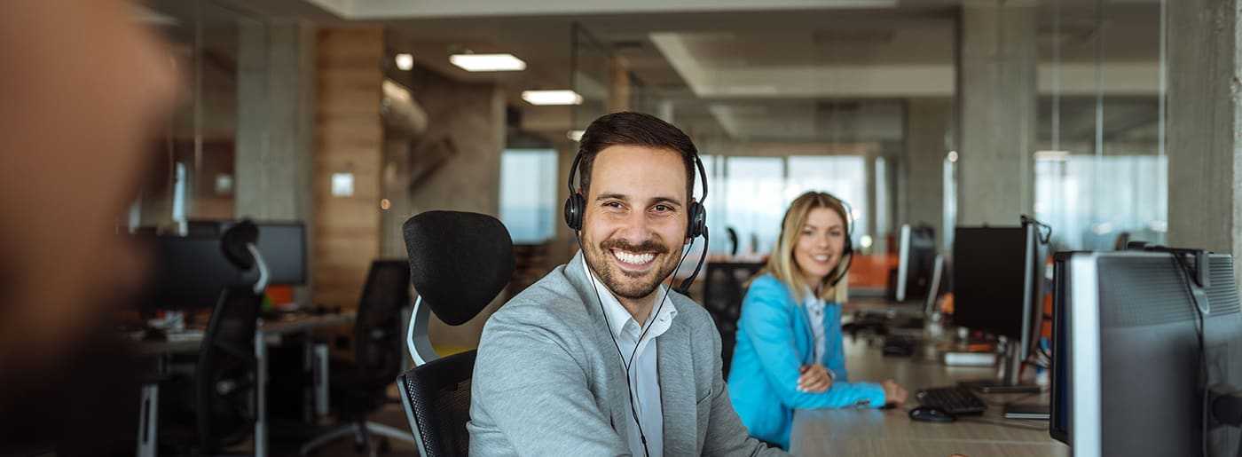 Optimizing Customer Experiences with Your Contact Center