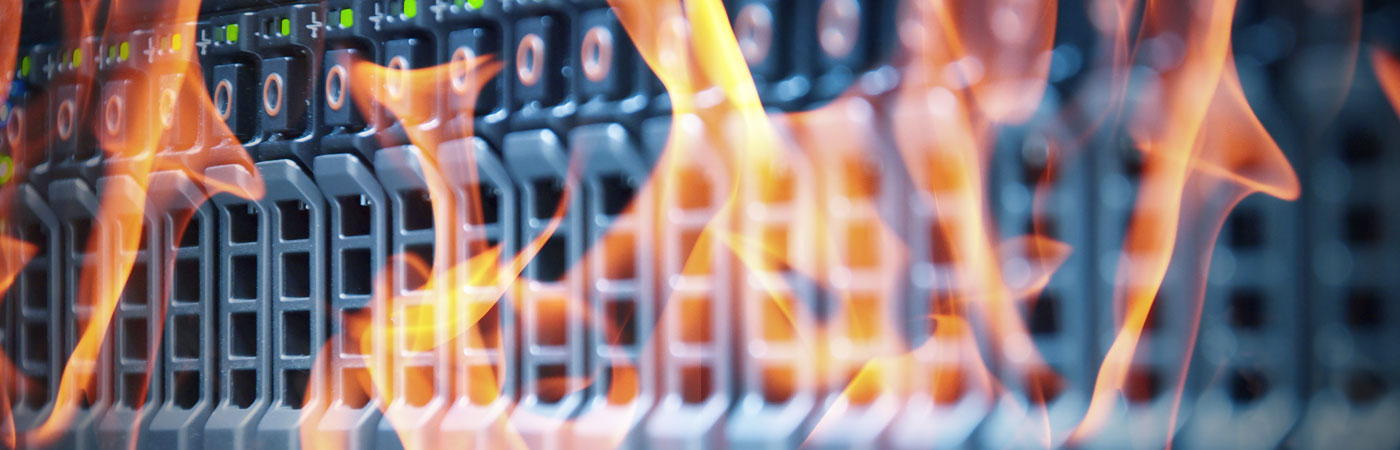 Disaster Recovery Planning and Testing