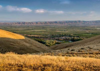 Yakima Valley College