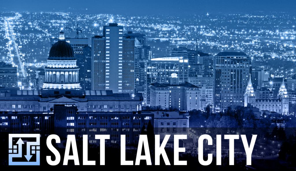 Interface Salt Lake City 2018
