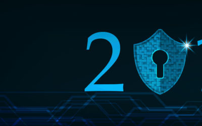 Top Five Cybersecurity Trends of 2018