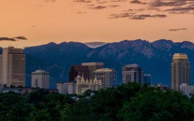 Cerium Expands into Utah