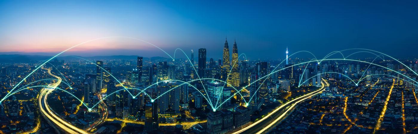 Video: Network Management Simplified – Cisco DNA Center