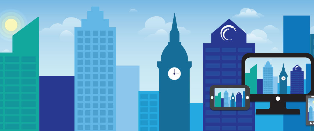 Powering Digital Transformation in Municipal Government with Cisco Technology