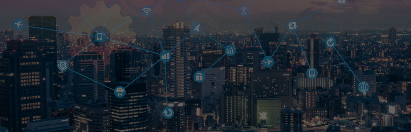 Cisco DNA for Cities