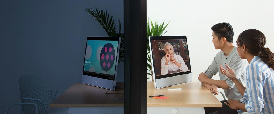 Webex Personal Room vs. Standard Scheduled Webex Meetings