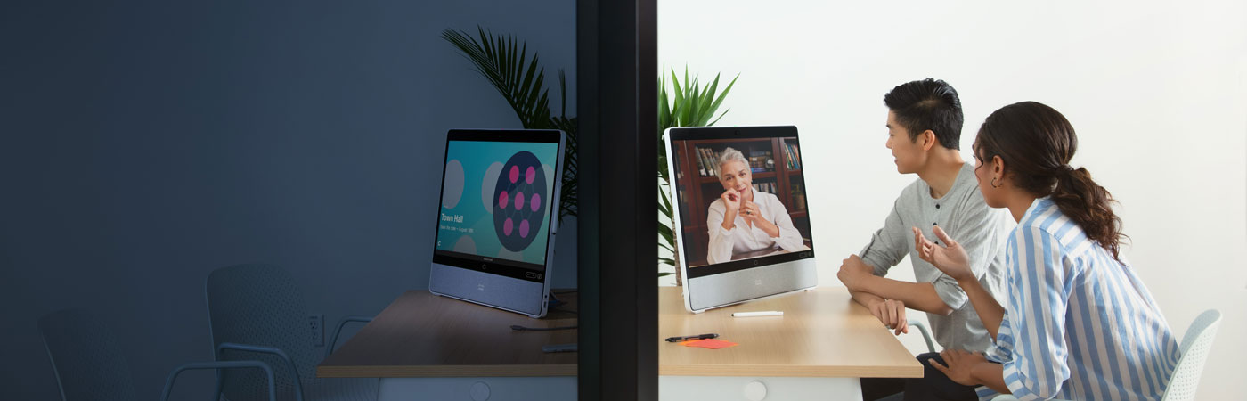 Webex Personal Room vs. Standard Scheduled Webex Meetings