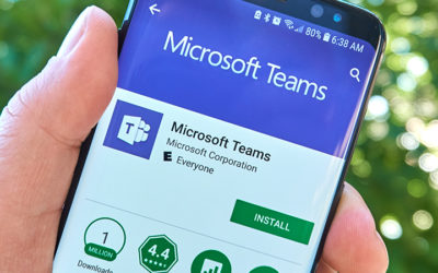Microsoft & AudioCodes Making Teams Available for Everyone
