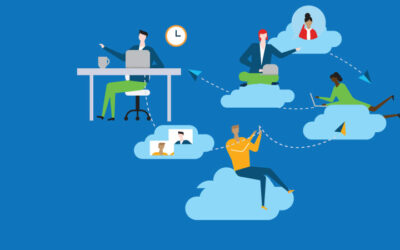 4 Top-Line Benefits of Migrating to Cloud-Based Unified Communications