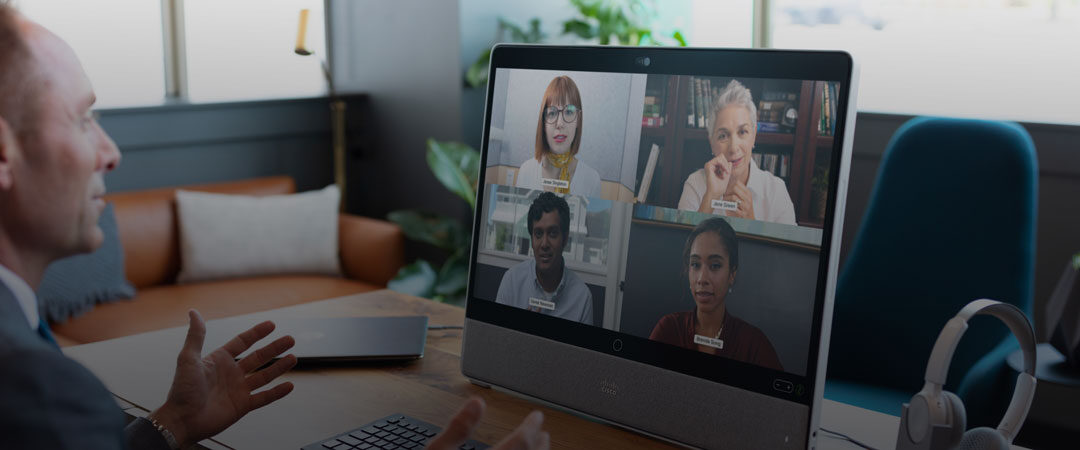 Secure Video Conferencing for Government Agencies