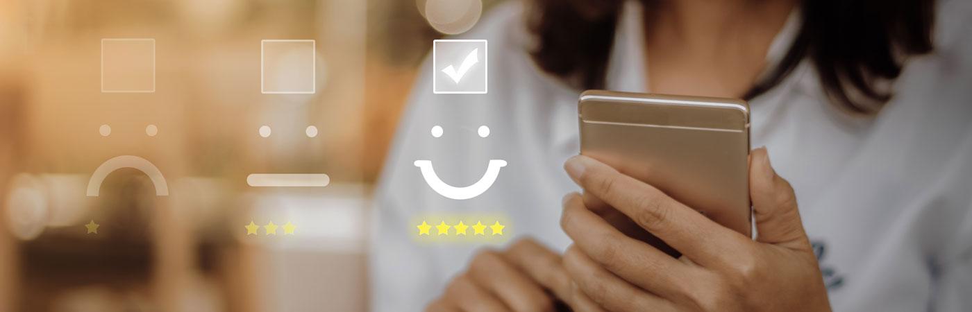 Web Enhancing Customer Service.