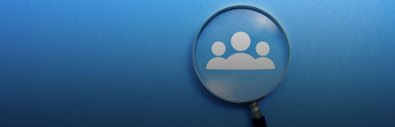 Developing User Personas to Drive Adoption of New Technology Solutions.