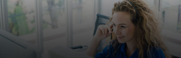 High Fidelity Call Quality for VoIP Contact Centers.