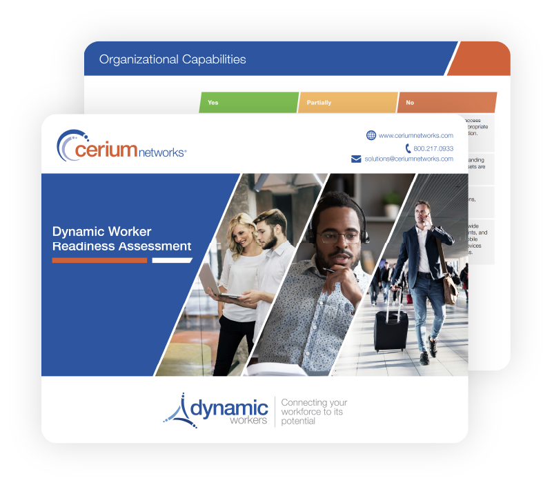 Dynamic Workers Assessment
