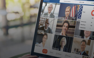 Legislate for Webex: Making Virtual Government Work for Everyone