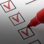 Web Ransomware Checklist.
