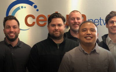 Congratulations to Cerium's 2021 Engineering Apprentice Graduates!