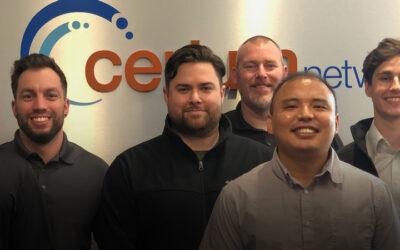 Congratulations to Cerium's 2021 Engineering Apprentice Graduates!