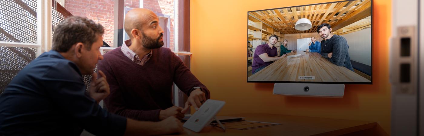 Cisco Webex Enhancements Help Combat Meeting Fatigue