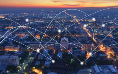 How SD-WAN Augments and Optimizes MPLS Connectivity